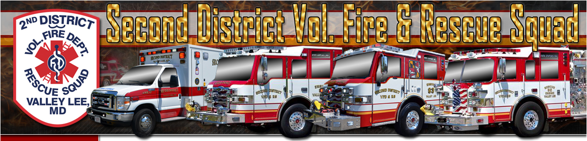 Second District Volunteer Fire Department and Rescue Squad, Inc.